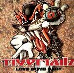 Tigertailz Love Bomb Baby 1989