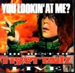 Tigertailz You Looking At Me 1994