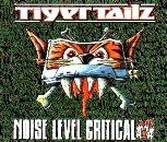 Tigertailz Noise Level Critical 1990